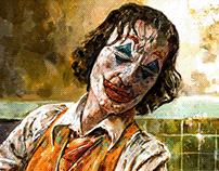 Joker 2019 ( Scene )