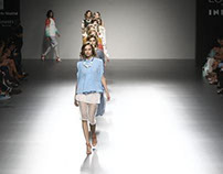 Mercedez-Benz fashion week Madrid - Ego   (SS 2013)