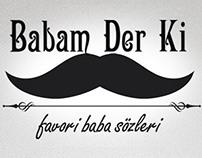 BABAM DER Ki
