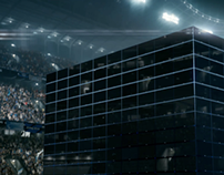 "Grundig ""Cube"" (TV Commercial)"