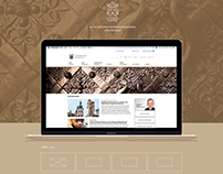 WEB DESIGN | Archdiocese of Krakow