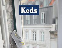 AD Campaign KEDS 2010