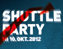 Shuttle Party