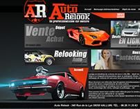 Auto Relook