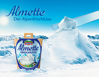 "Almette ""Mountain Peak"" (Key-Visual)"