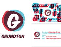 Grundton | Corporate Identity