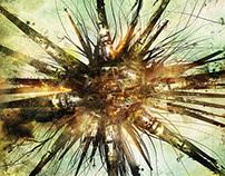 Celldweller 'Wish Upon A Blackstar'
