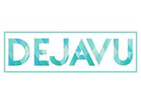Dejavu Logo Samples & Brand Identity