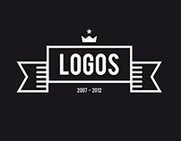 Logos 2007-2012