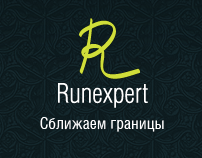 Runexpert. Bringing borders together