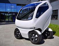 EO Smart Car
