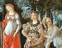 // ART CATALOGUE \\ Botticelli