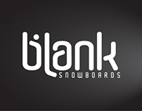 Blank Snowboards