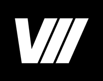 VII :: BRAND IDENTITY & SUPPORTING ELEMENTS