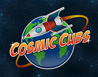 Cosmic Cubs Game Design