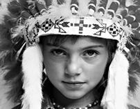 American Native.