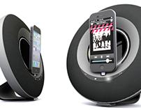 Radio Iphone & Ipod Proyect