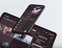Altar Live App