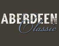 Aberdeen Classic 2012