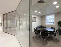 Egerton Capital Office