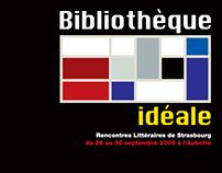 CUS Bibliothèque Idéale