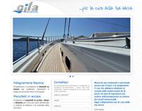 Web Design - CIFA Marine