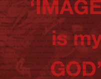 IMAGE is my GOD