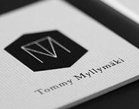 Chef, Tommy Myllymäki