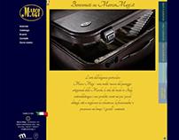 Web Design - Marco Magi