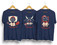 Daydream Shirts