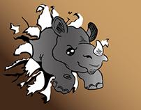 Rhino 3... always angry
