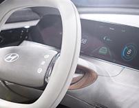 Hyundai geneva UX Future concept