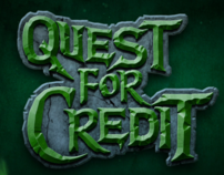 Mint.com Quest for Credit