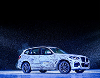 BMW X3 Launch 2018
