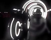 AXN 2010 - Tron Evolution PS3 Ad-Sales Campaign