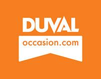 DUVAL OCCASION
