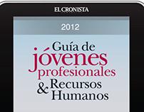 Guía de Jóvenes Profesionales y RR.HH.