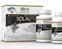 SOLAL Family Range