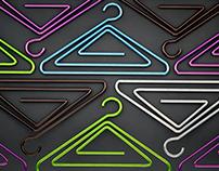 Hanger. Concept for Ormiston Wire, UK