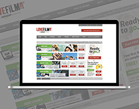 Lovefilm - Price Plan Page UI/UX - CONCEPT WORK