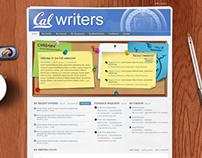 Cal Writers - UC Berkeley academic writing community
