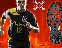 UMBRO - Soccer - Falcão