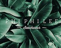 PHI PHILEE - beachwear-