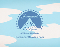 Paramount's UltraViolet Service