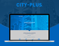 Diseño Web. City-Plus®