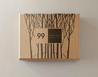 Packaging Design for International Sushi Restaurant