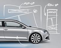 Volkswagen Financial Services POSM