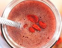 Goji Berry Fusion