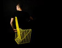 Lemon chair