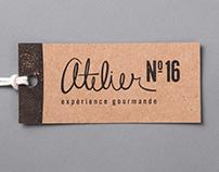 Atelier No16